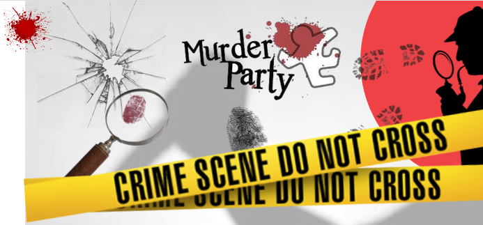 Londres murder party